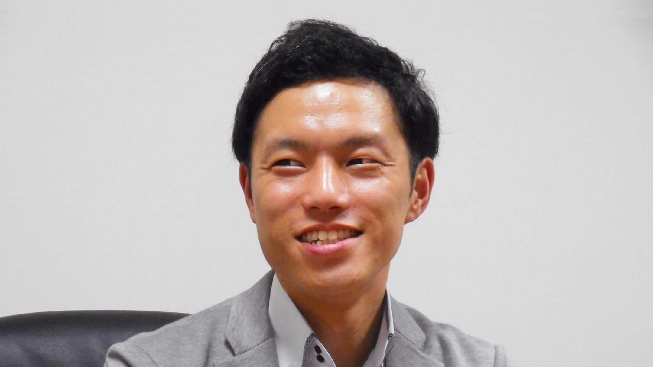 味の素株式会社 広域営業部 開発営業グループ EC担当 中塚 昌典 様