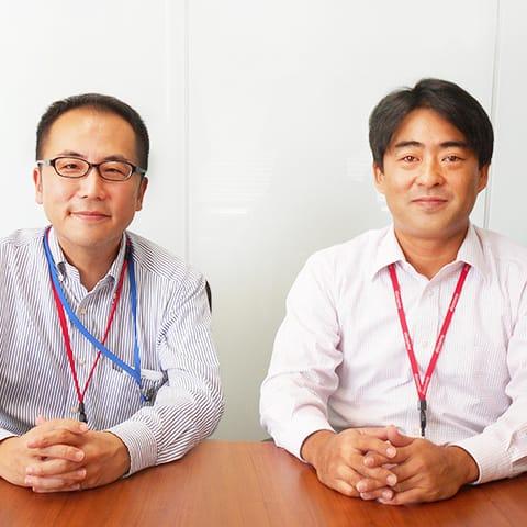 導入事例02 株式会社NTTドコモ