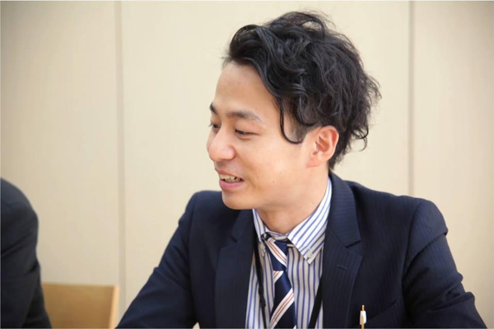 ユーザー様インタビュー 第6回