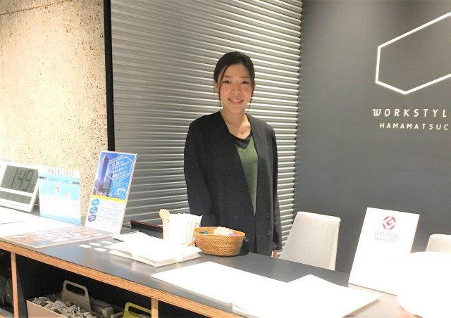 コンシェルジュインタビュー第14回:浜松町