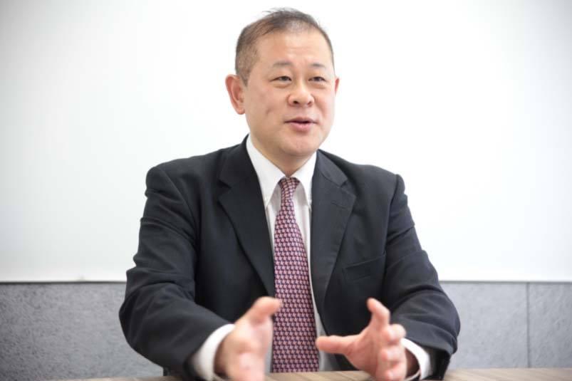ユーザー様インタビュー 第9回