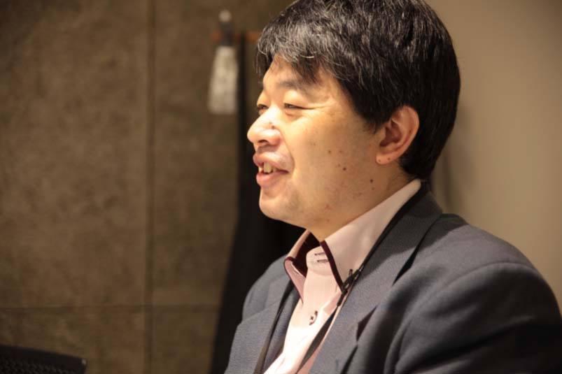 ユーザー様インタビュー 第10回