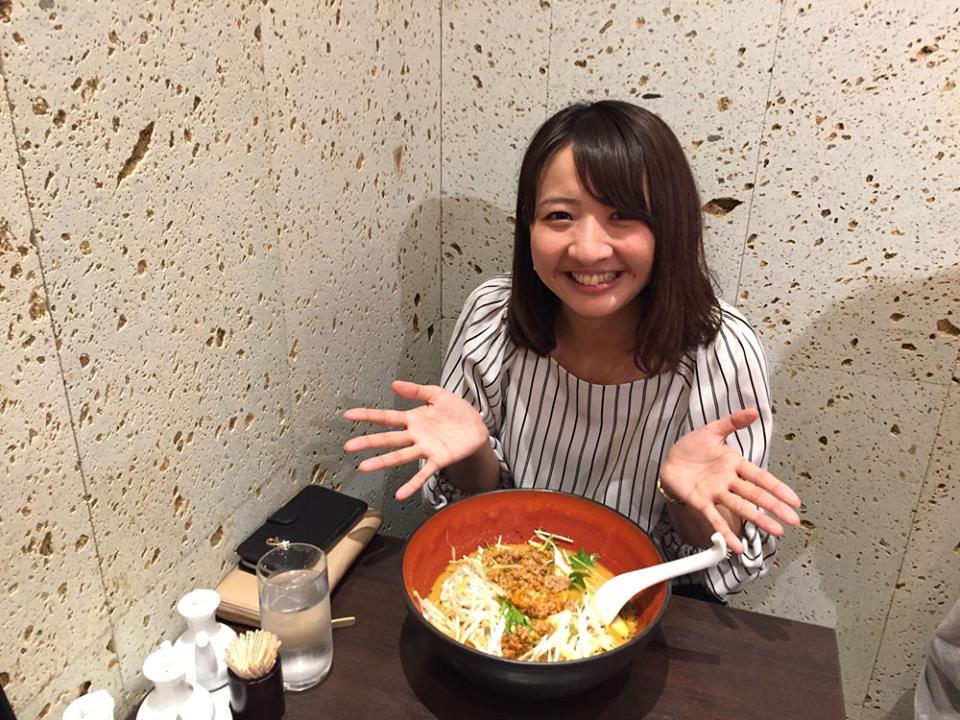 ワークスタイリング近くの名店を食べ尽くす!⑥東京ミッドタウン ランチ編