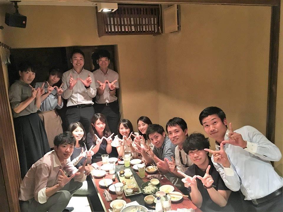 【イベントレポート】カジュアルトーク「89会」