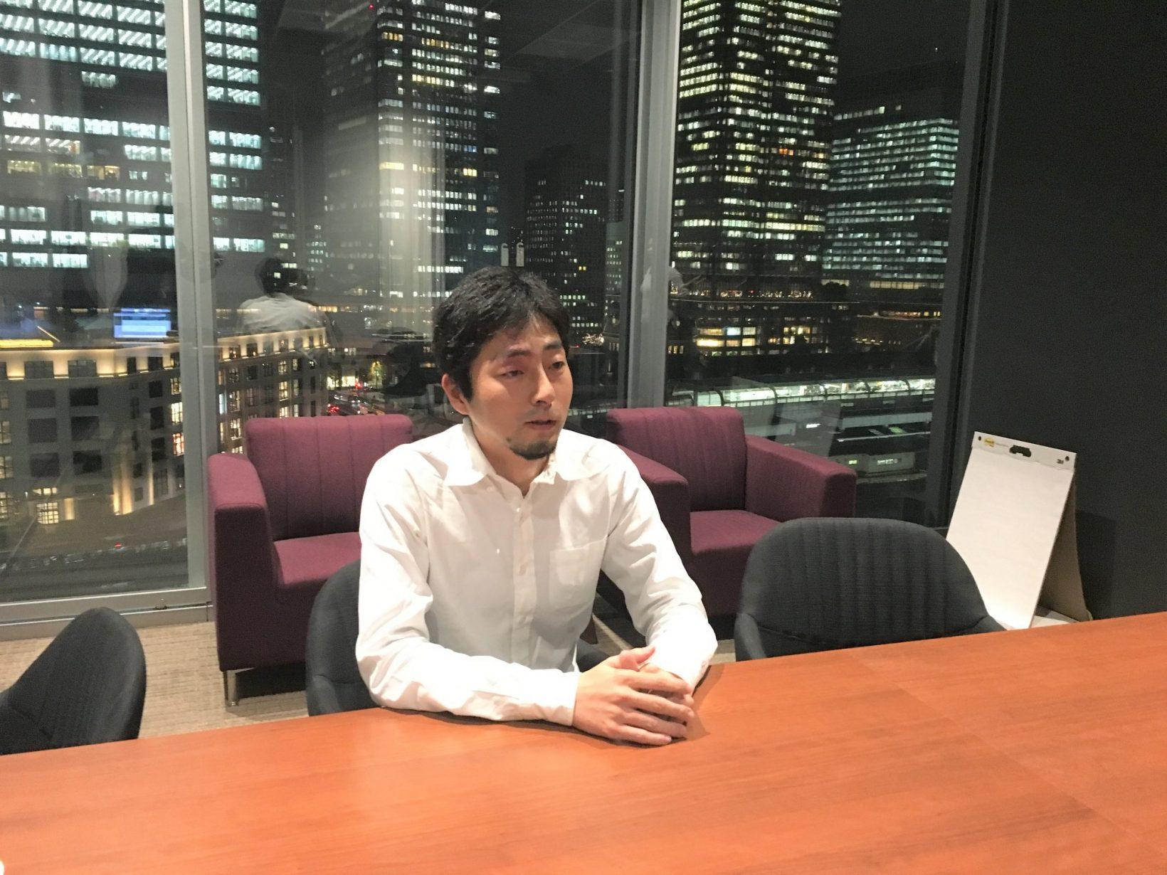 ユーザー様インタビュー第17回  Nota Inc.  CEO 洛西一周様