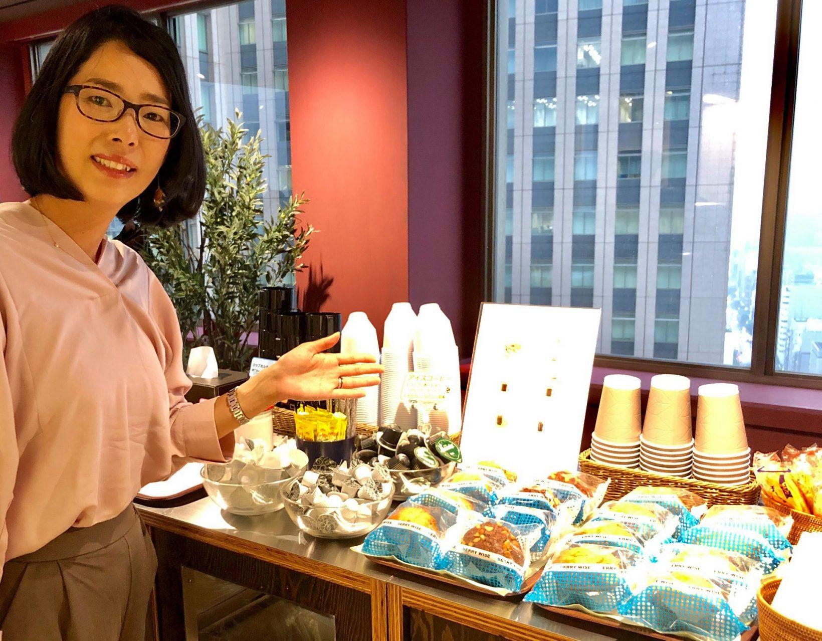 朝食キャンペーン開催! 7/12まで@霞が関/渋谷/新宿東口