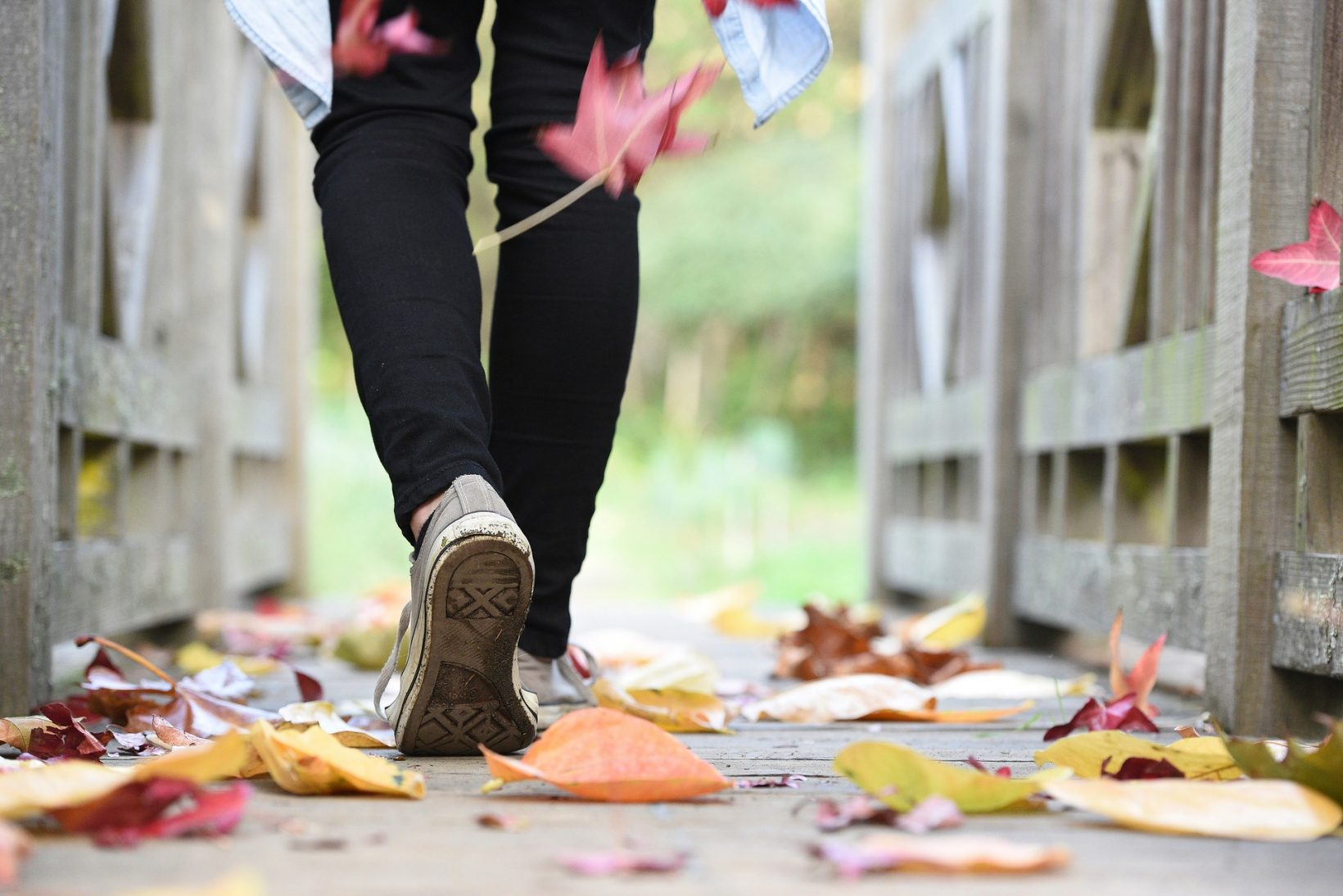 体本来の構造に沿った歩き方で心身を整える!体が楽になる歩き方講座@新宿三井ビルディング