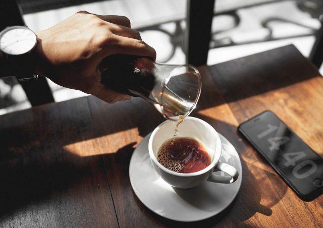 仕事のパフォーマンスを上げる!知られざる「コーヒーとはちみつの摂り方」講座@オンライン開催