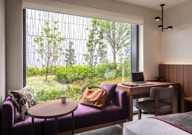 本日より「三井ガーデンホテルズ」等8ホテルが提携拠点に追加!