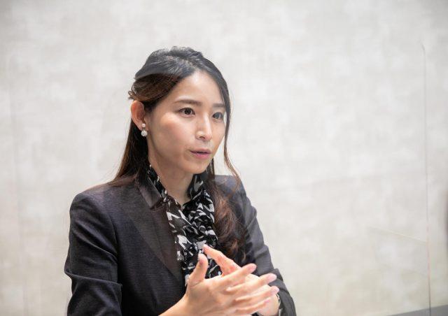 テーマエキスパートインタビュー:島村実希さん(ヘルスケア)