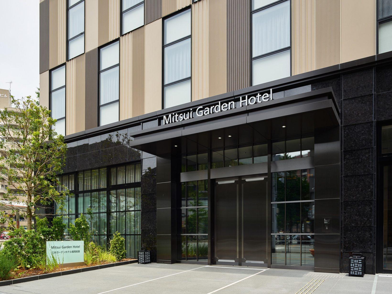 「三井ガーデンホテル」の地方7ホテルを提携拠点に!
