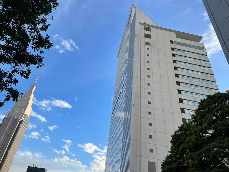 拠点紹介:新宿南口拠点