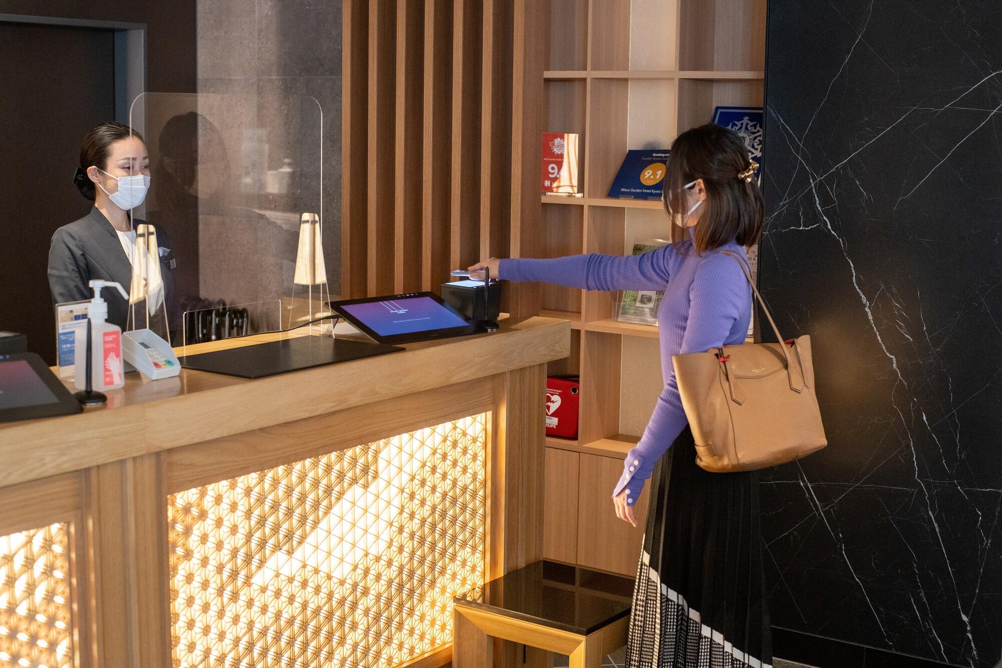 国内すべての「三井ガーデンホテルズ」を個室ワークスペースとしてご利用可能に!
