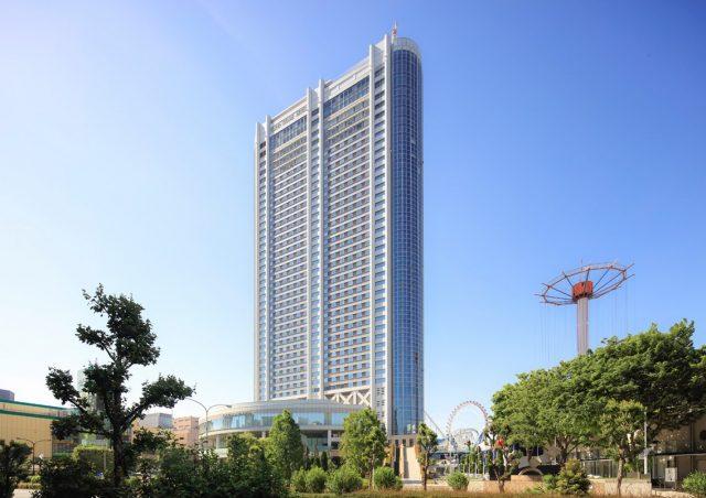 東京ドームホテルと提携開始!