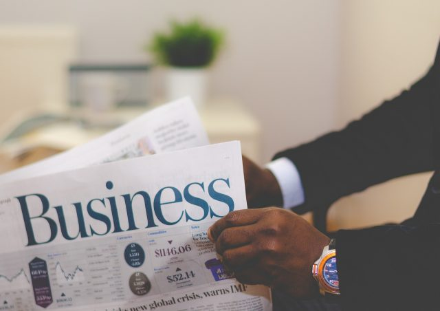 経済学の専門家が読み解く 知っておきたい経済ニュースの読み方@オンライン開催